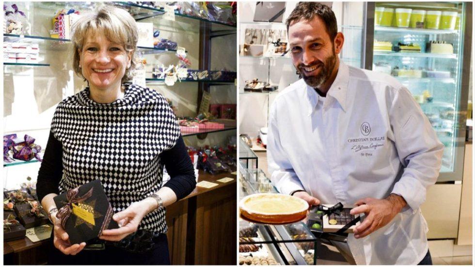 Après Pâques, les chocolatiers suisses retrouvent le sourire