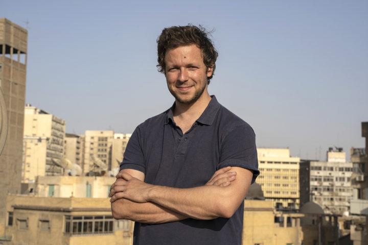 D'Etoy au Caire, en quête de récits