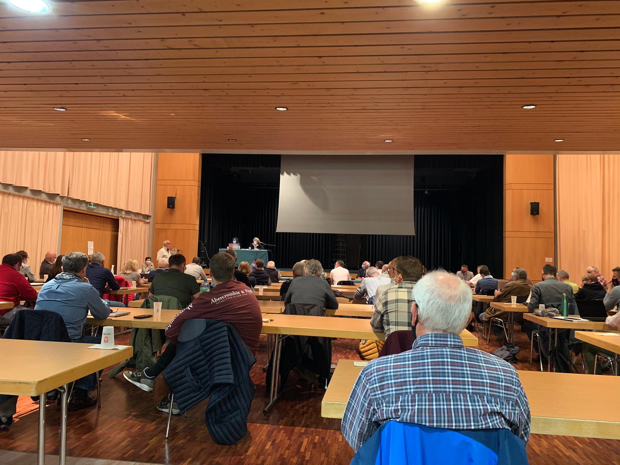 Echo du Conseil de Saint-Prex