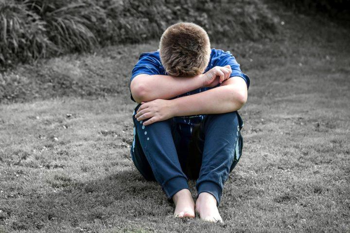 Un enfant sur trois subit des violences à l'école ou à la maison