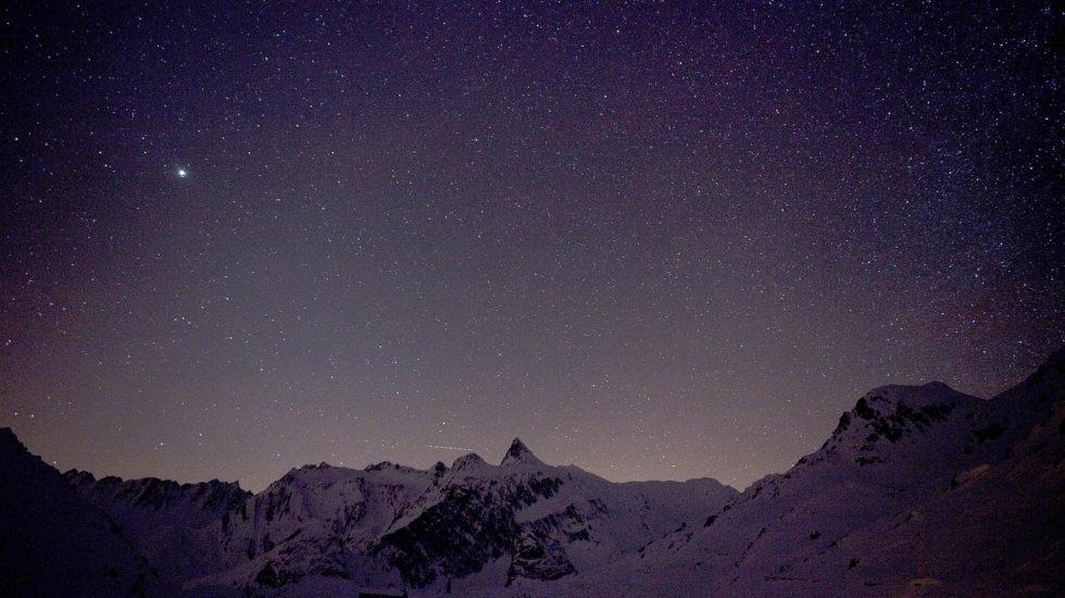 Profiter de la nuit et de tous ses mystères