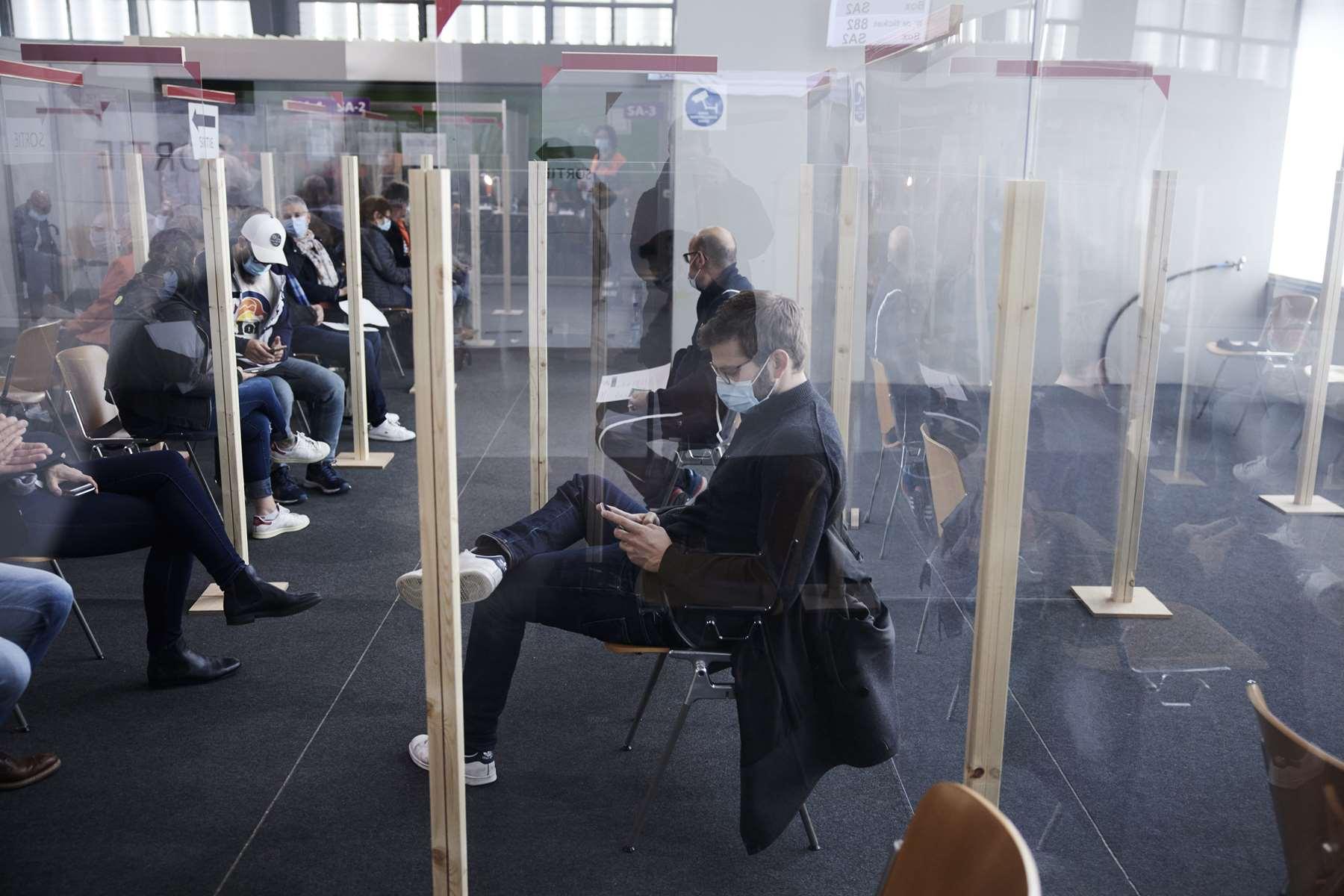 Vaud ouvre la vaccination aux jeunes dès 16 ans