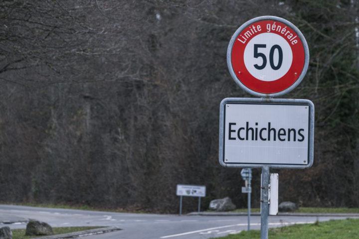 Échos du Conseil communal d'Echichens