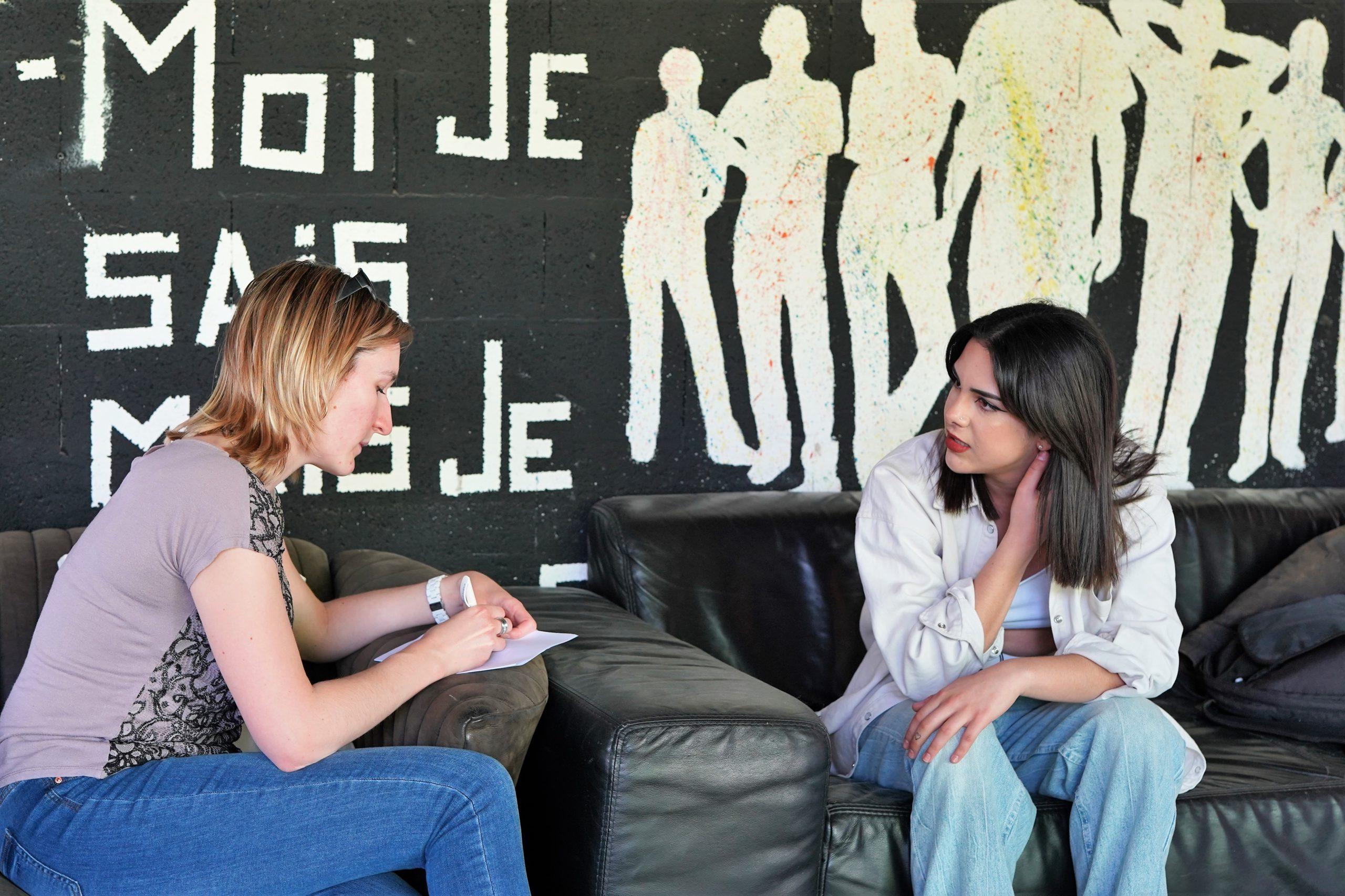 Le centre des jeunes comme seconde maison