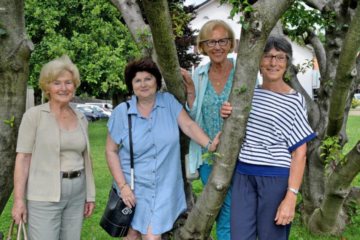 Les seniors, une affaire communautaire