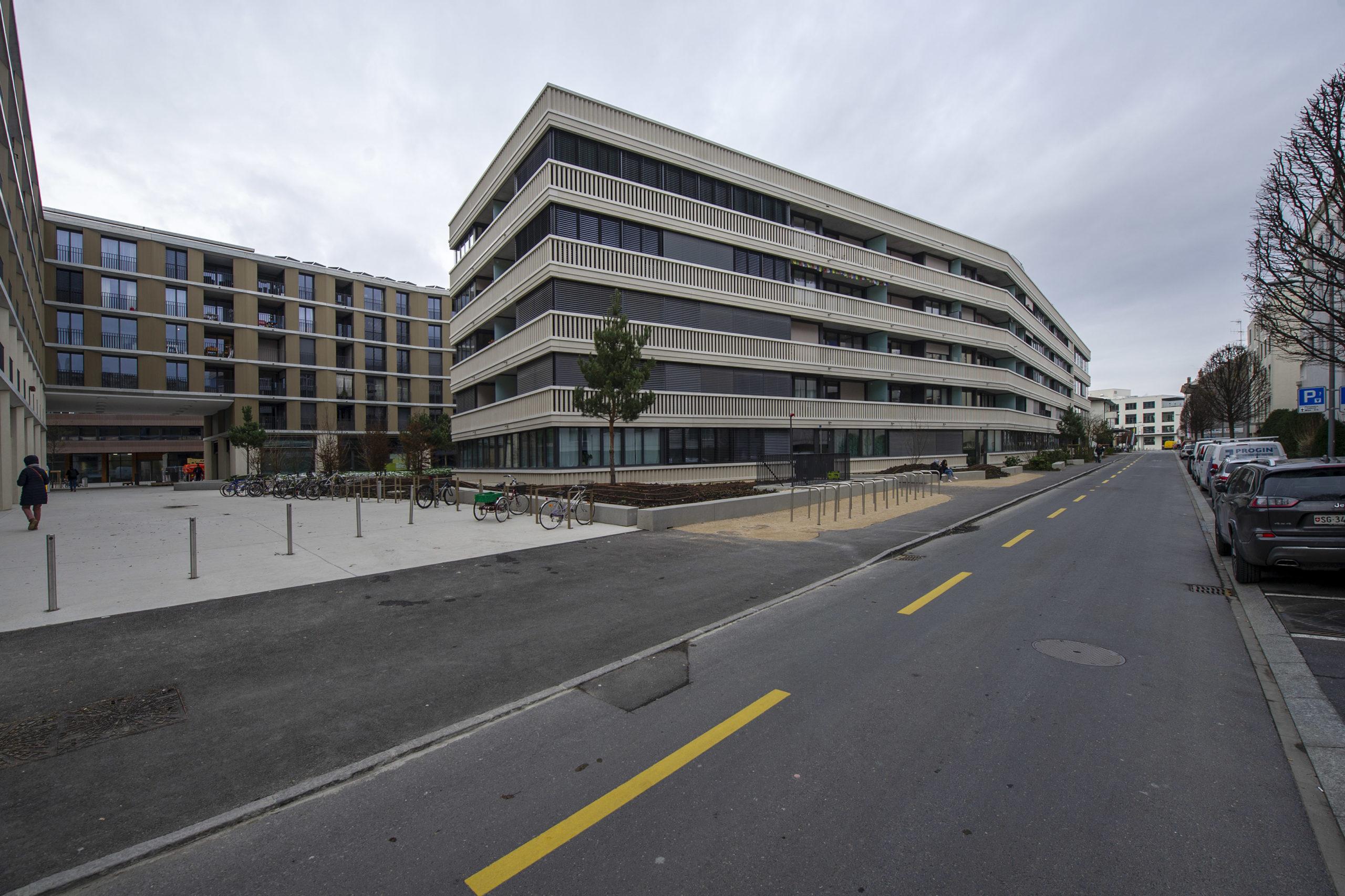 Architecture: les Halles tapent dans l'œil d'un jury européen
