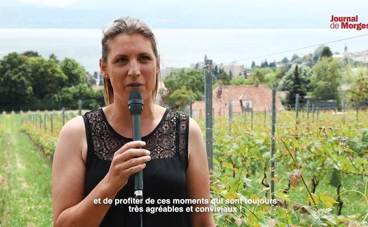 Ma région, ma passion: Chantal Chambaz-Duruz