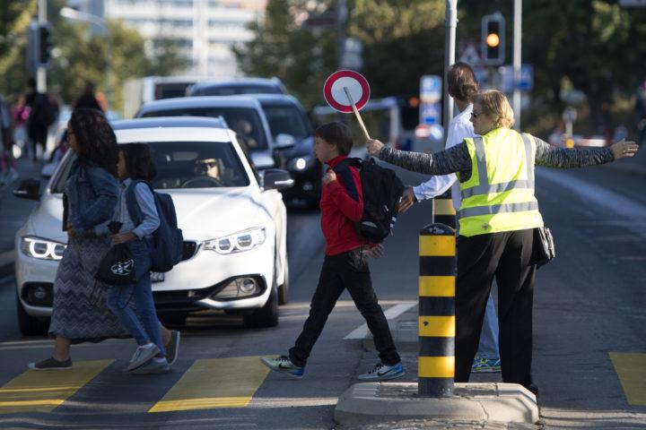 Campagne de prévention routière pour la rentrée scolaire