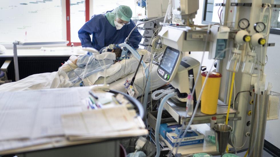 Situation inquiétante dans les hôpitaux