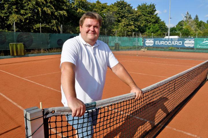 Le tennis dans la peau