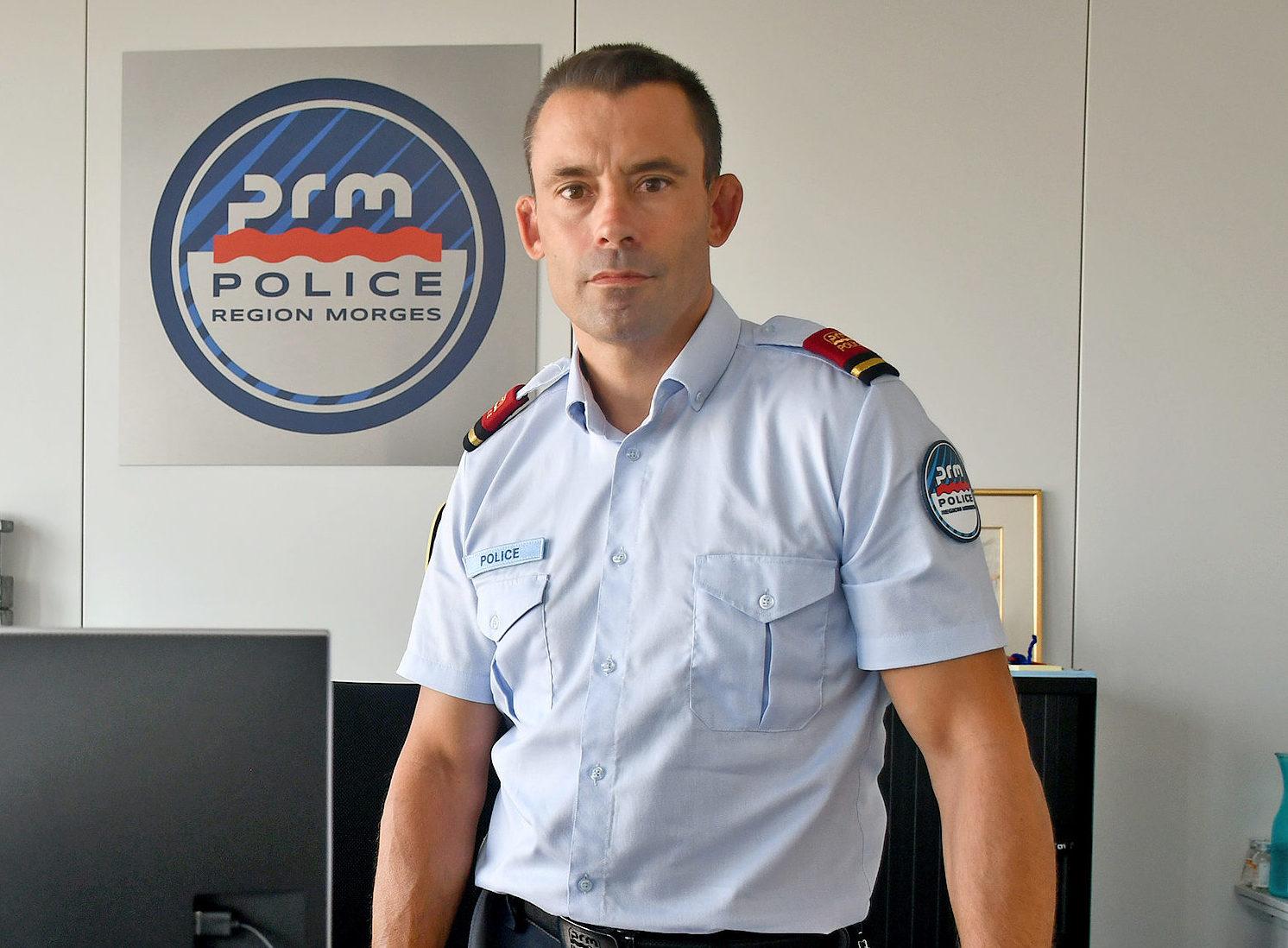 «Aucun policier ne souhaite vivre ça»