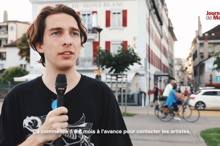 Ma région, ma passion: Alexandre Roulet