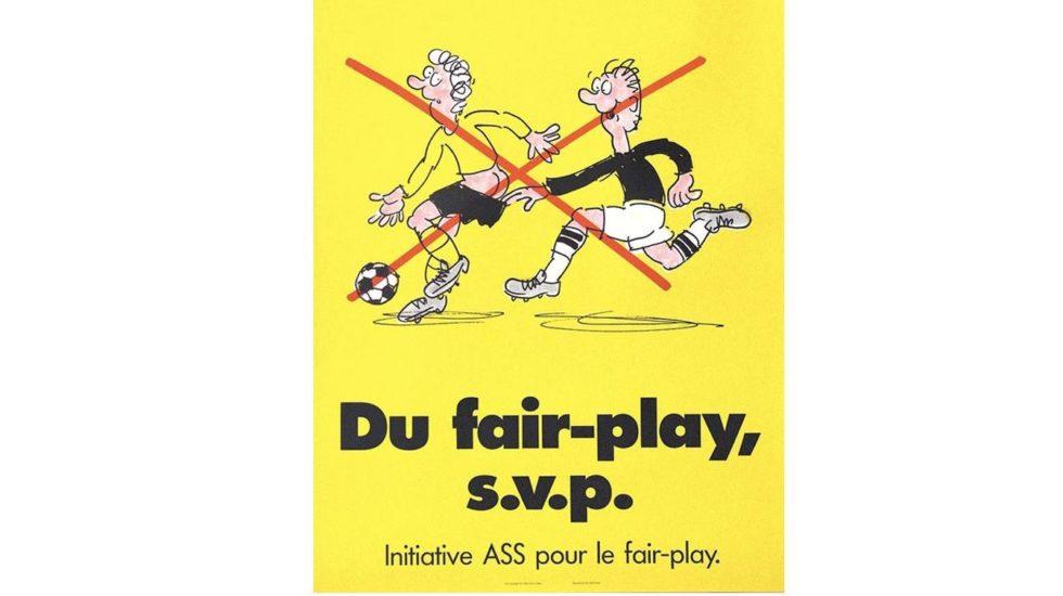 Vaccinés ou non: du fair-play, s'il vous plaît