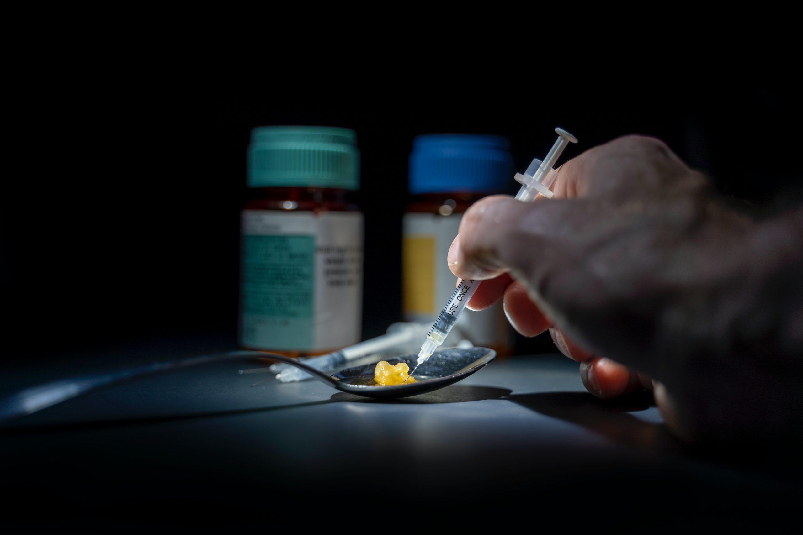 Vaud: une stratégie globale de lutte contre la consommation et le trafic de drogues