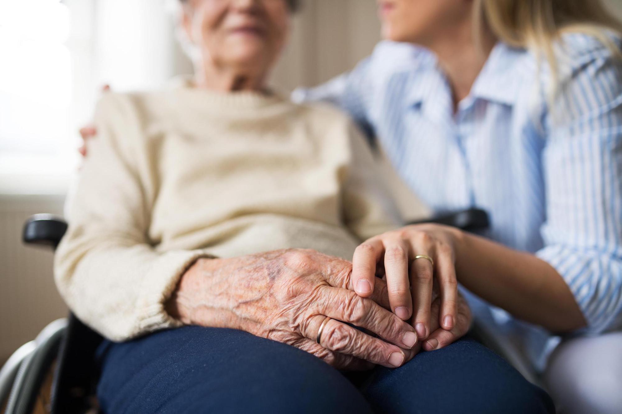 Des solutions pour les proches aidants